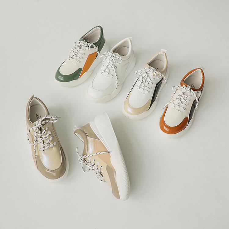 D+AF 回歸上班!回家多一個步驟更安心 休閒運動鞋