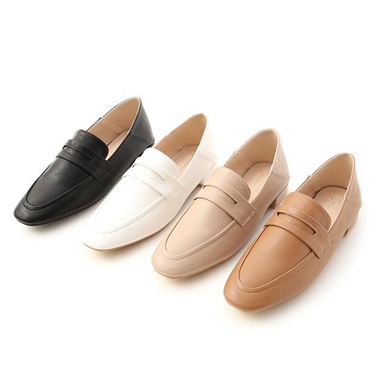 經典款可後踩樂福鞋推薦 四色可選